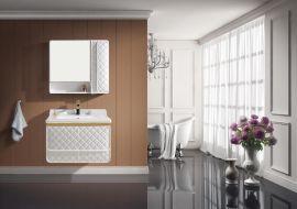 鼎派卫浴(diypass)X-8515后现代浴室柜