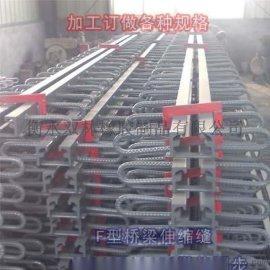 RBKF80型伸缩缝 SSFB-160型伸缩缝启东批发市场