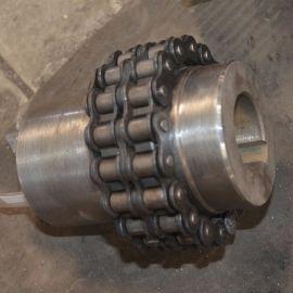 河北联轴器厂家 直销 扭矩联轴器 冀通牌 MAL型安全摩擦联轴器