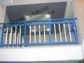 道路專用隔離護欄 公共場所隔離護欄陽臺護欄 圍牆護欄 pvc護欄 塑鋼護欄 焊接鋼管護欄