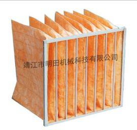 厂家直销中效袋式过滤器 定制款初效板式过滤器 出