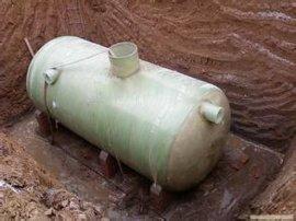 厂家直销玻璃钢化粪池农村家用玻璃钢隔油池储水罐