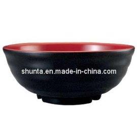 双色密胺汤面碗(美耐皿/科学瓷)