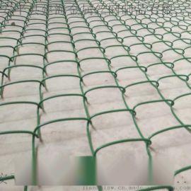 涂塑篮球场围栏 篮球场护栏网 篮球场防护网