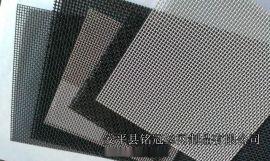 10目、11目防弹网,低碳金刚网,喷塑碳钢窗纱