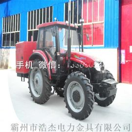 四轮拖拉机电焊机拖拉机移动电焊机 移动电焊车可加工定做