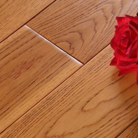 厂家直销大自然原木特价18mm实木地板橡木批发纯实木地板