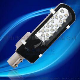 LED24W路燈、中佳壓鑄路燈24W成品質年