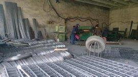 镀锌网片 钢网片 大型鸽舍用网 长孔网片