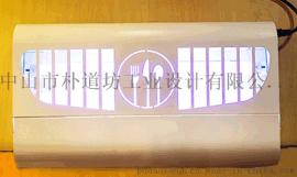 吉力滅蚊燈 餐廳用家用蒼蠅燈滅蚊器 靜音無輻射滅蠅燈驅蚊燈器燈