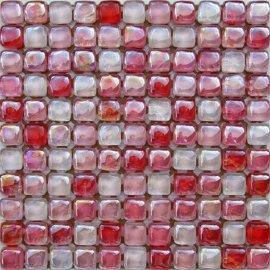 在佛山品牌知名度较高的玻璃马赛克厂家都有哪些?