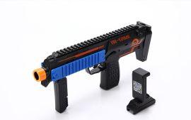 艾森电子 AR枪 游戏手柄 仿真AR枪 电子玩具枪