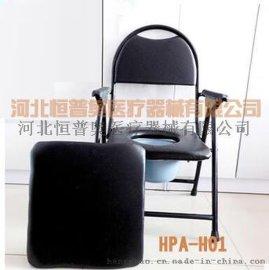 折叠防滑孕妇老人坐便椅老年厕所坐便凳简易坐厕椅坐便器大便  马桶