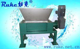 RJG型动物绞割机、家禽处理设备粉碎机