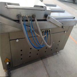 DZ-600|2S双室真空包装机\豆皮真空包装机