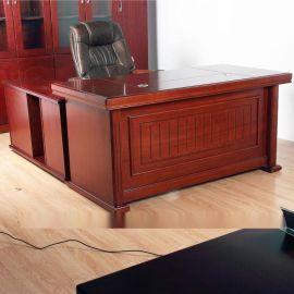 滦南翔宇bantai1.6米老板桌班台办公桌