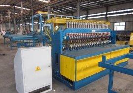 机械钢筋网排焊机