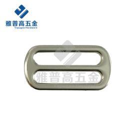 雅普高五金1.5寸压铸椭圆日型环