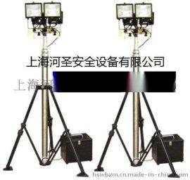 上海河圣XD-45-2000L便携式自动升降工作灯