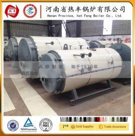 中國燃氣常壓熱水鍋爐十大廠家 國內燃氣採暖鍋爐十大廠家排名