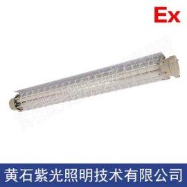 BZF401荧光灯,紫光BZF401节能防爆荧光灯