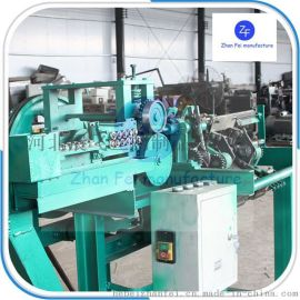 宁波 截断丝机器 扣丝机 生产钢筋网绑丝机器 河北展飞丝网