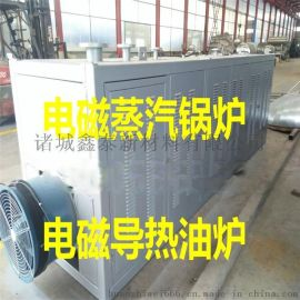鲁贯通-电磁采暖炉 大型电磁取暖系统 专业生产厂家 山东知名品牌