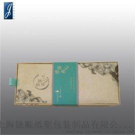 JSPACKING 中號禮品包裝錦盒-墨客燕心