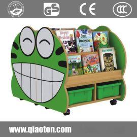 儿童玩具收纳架幼儿园储物柜多功能置物书架