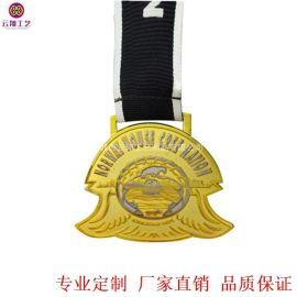 实力厂家专业定做奖章奖牌 活动比赛奖牌设计制作