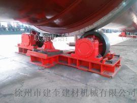 铸钢分体结构转鼓造粒机大齿轮托轮配件报价