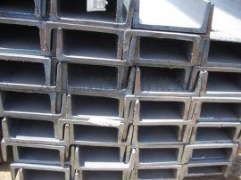 昆明旧槽钢价格 槽钢价格