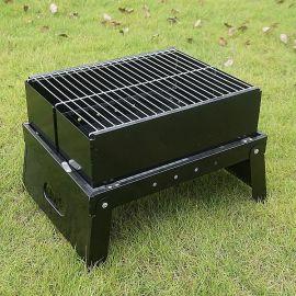 海德A826T 冷轧铁工艺户外烧烤工具烧烤炉