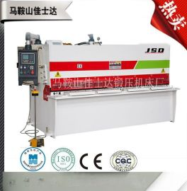 佳士达 QC12Y/K系列液压数控摆式剪板机