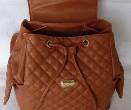 新款清新时尚女包PU双肩背包 厂家批发外贸出口