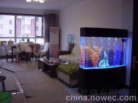 大型亚克力海水鱼缸 大型鱼缸 酒店大堂鱼缸 商场大型鱼缸定做