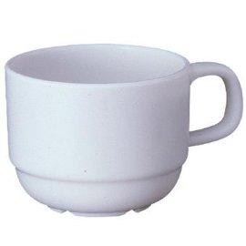 仿瓷咖啡杯密胺食具 美耐皿食具