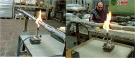 电缆光缆防火毯保护套防火罩防护套