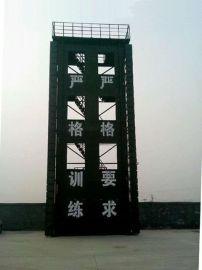 热镀锌训练塔