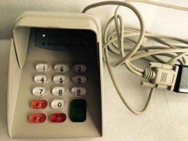 CM512電影院專用密碼小鍵盤 影院小型密鍵盤RS232 語音密碼輸入鍵盤器 帶防窺