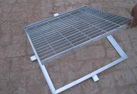 热镀锌钢格板、异形钢格板、钢格板厂家