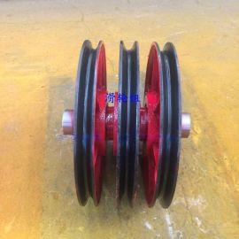 10吨的滑轮组需要多少钱 港口铁路专用滑轮组 抓斗定滑轮 热销江苏省