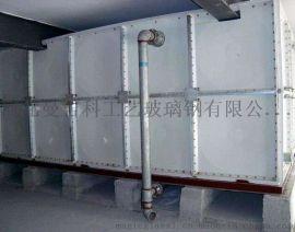 SMCSMC玻璃钢组合水箱