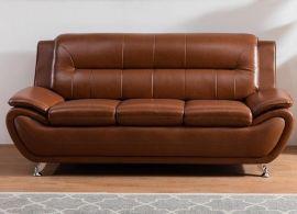 西皮办公室会客沙发 现代简约客厅接待办公沙发