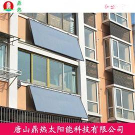 家用壁挂式太阳能热水器