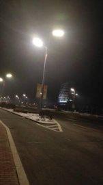 3-12米道路照明燈 led道路照明燈 先諾路燈生產廠家