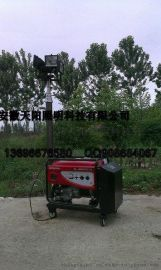 移动升降照明灯YDS-354500型