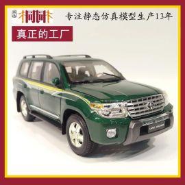 仿真汽車模型 桐桐汽車模型定制批發 汽車模型廠家 1:18 SUV車模型
