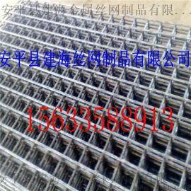 建海低碳圆/螺纹钢建筑电焊网黑网片