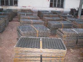 菱形钢笆网片钢笆网片可承载800公斤以上重力